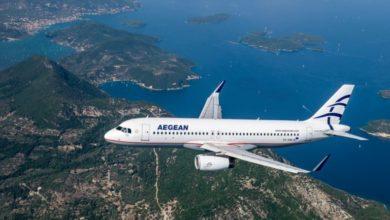 Photo of AEGEAN AIRLINES-ი ათენი-თბილისი-ათენის მიმართულებით ჩარტერულ რეისს შეასრულებს