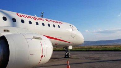 Photo of ავიაკომპანია GEORGIAN AIRWAYS-ი სექტემბერში მორიგ ჩარტერულ რეისებს შეასრულებს