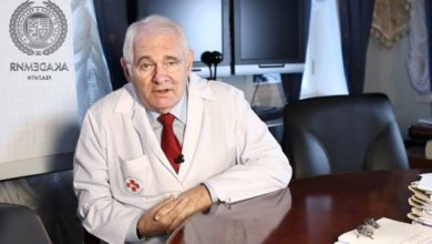 Photo of ექიმი როშალი: COVID-19-ის პანდემია ბიოლოგიური ომის რეპეტიციაა