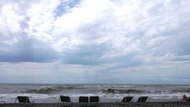Photo of შავი ზღვის სანაპირზე, სეზონის გახსნიდან დღემდე, მაშველებმა 176 მოქალაქე გადაარჩინეს