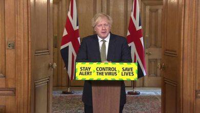 Photo of ბრიტანეთში კორონავირუსის გავრცელების პრევენციის მიზნით ახალი შეზღუდვები წესდება