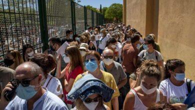 Photo of ესპანეთის ჯანდაცვის მინისტრი: ქვეყანაში კარანტინის გამოცხადების საჭიროება არ არის