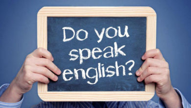 Photo of ემიგრანტებისათვის ინგლისური ენის შემსწავლელ 3-თვიან უფასო კურსზე რეგისტრაცია დაიწყო