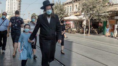 Photo of კორონავირუსი: ისრაელში სრულმასშტაბიანი შეზღუდვები ხელმეორედ ამოქმედდა