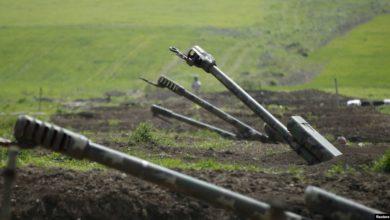 Photo of ყარაბაღში ინტენსიური საბრძოლო მოქმედებები გრძელდება