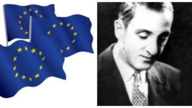 Photo of ვინ არის ევროკავშირის ქართველი იდეოლოგი