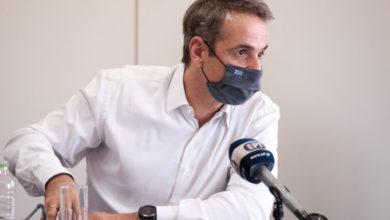 Photo of წესების დაცვა ან კარანტინი: საბერძნეთის პრემიერ-მინისტრი მოსახლეობას ალტერნატივას სთავაზობს