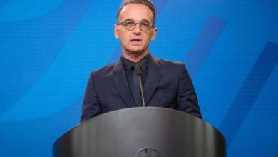 """Photo of გერმანიის საგარეო საქმეთა მინისტრი – რუსეთს მოვუწოდებთ, არ გვაიძულოს """"ჩრდილოეთის ნაკად-2""""-ზე პოზიცია შევცვალოთ"""