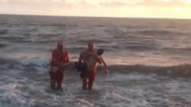 Photo of შავი ზღვის სანაპიროზე აგვისტოში მაშველებმა 170 მოქალაქე გადაარჩინეს