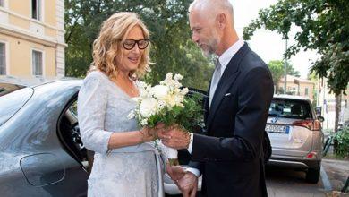Photo of ლუჩანო პავაროტის 50 წლის ქვრივი დაქორწინდა