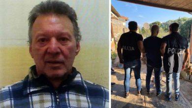 Photo of ციხიდან მესამედ გაქცეული იტალიელი რეციდივისტი მკვლელი დააკავეს (ვიდეო)