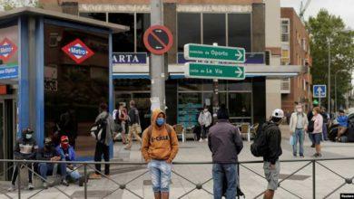Photo of ესპანეთში საგანგებო მდგომარეობა გამოცხადდა