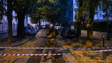 Photo of კიდევ ერთი თავდასხმა საფრანგეთში, ლიონში – დაჭრილია ბერძენი მართლმადიდებელი მღვდელი