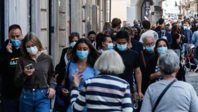 Photo of იტალია: ტესტირებების და ინფიცირების შემთხვევების ახალი რეკორდი