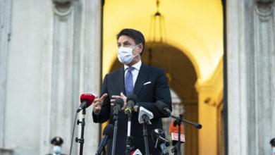 Photo of იტალიის მთავრობამ საგანგებო მდგომარეობა 2021 წლის 31 იანვრამდე გაახანგრძლივა (ვიდეო)