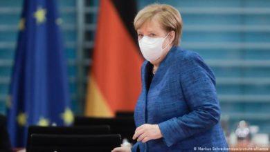 """Photo of გერმანია 2 ნოემბრიდან """"მსუბუქ ლოქდაუნს"""" აწესებს"""