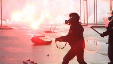 Photo of პოლიციასთან შეტაკებები და მაღაზიების ძარცვა ტურინსა და მილანში: შსს გაფრთხილებას იძლევა (ვიდეო)