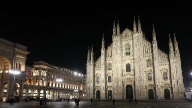 Photo of იტალია: ჩამოტვირთეთ თვითსერტიფიკატის ბლანკი, თუ კომენდანტის საათის დროს სახლიდან გადიხართ