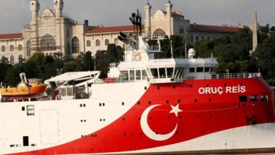 Photo of აშშ-ის სახელმწიფო დეპარტამენტი მოუწოდებს თურქეთს, შეწყვიტოს პროვოკაცია და დაიწყოს საბერძნეთთან მოლაპარაკებები