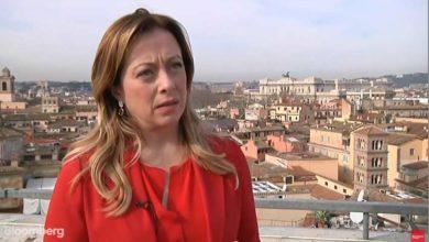 """Photo of იტალიის პოლიტიკურ ასპარეზზე ახალი """"მესამე ძალა"""" გამოჩნდა, ქალი ლიდერით"""