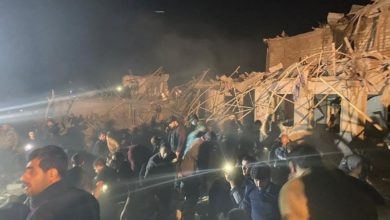Photo of ომი ყარაბაღში: საომარი სიტუაციის მიმოხილვა