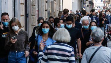 Photo of იტალიაში ბოლო 24 საათში კორონავირუსის 4458 ახალი შემთხვევა დაფიქსირდა