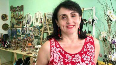 Photo of ემიგრანტი ქალი, რომელიც მშვილდოსნობაში საბერძნეთის ოქროს მედალოსანია და ათენში თავისი ART-მაღაზია აქვს (ვიდეო)
