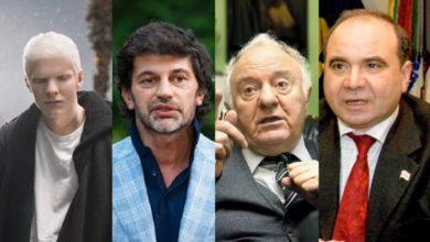 Photo of პოლიტიკოსების ნათელმირონობა – ვინ ვისი ნათლიაა?
