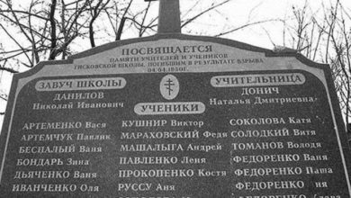 Photo of რატომ ააფეთქა მასწავლებელმა სკოლა? – საბჭოთა კავშირის გასაიდუმლოებული ტრაგედია