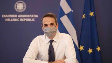 "Photo of ლოქდაუნის მოხსნის ""ჭკვიანი გზა"" – როგორ შეხვდება შობას საბერძნეთი?"