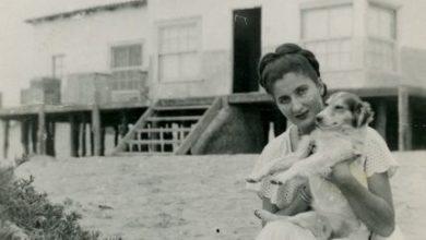 Photo of ლეგენდარული ჯაშუში ქალი – მარიამ კერესელიძე