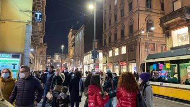 Photo of მილანში დღეს სავაჭრო ცენტრები და მაღაზიები ისევ გაიხსნა – ხალხმრავლობა პიაცა დუომოზე (ფოტო/ვიდეო)