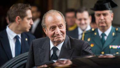 Photo of ესპანეთის პროკურატურა ყოფილ მეფესთან დაკავშირებული მილიონიანი ფონდების შესაძლო არსებობას სწავლობს