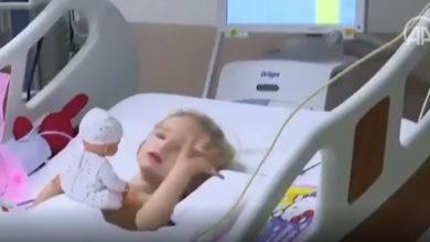 Photo of იზმირში მაშველებმა სამი წლის ბავშვი ნანგრევებიდან ცოცხალი ამოიყვანეს მიწისძვრიდან 65 საათის შემდეგ (ვიდეო)