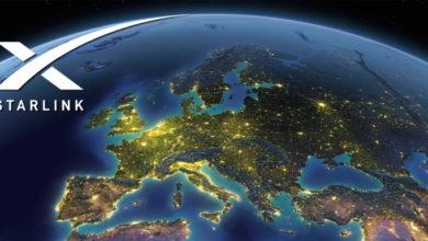 Photo of ევროპაში ილონ მასკის STARLINK-ის სწრაფი ინტერნეტით სარგებლობა თებერვლიდან იქნება შესაძლებელი