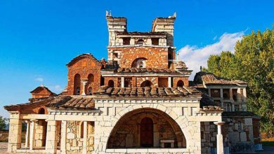 Photo of მადინიის აგია ფოტინი – ყველაზე უცნაური ეკლესია საბერძნეთში, რომლის ანალოგი მსოფლიოში არ მოიძებნება (ვიდეო)