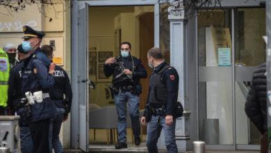 Photo of მილანში ბანკში მძარცველებმა მძევლები აიყვანეს