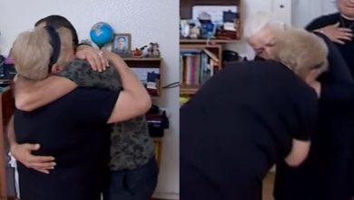 Photo of შეხვედრა 39 წლის შემდეგ – დედას შვილი გარდაცვლილი ეგონა (ვიდეო)