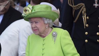 Photo of დედოფალმა ელისაბედმა რუსი ბიზნესმენის ვაჟს ბარონის ტიტული უწყალობა
