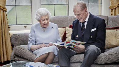 Photo of დიდი ბრიტანეთის დედოფალმა და ედინბურგის ჰერცოგმა ქორწინების 73-ე წლისთავის აღსანიშნავად ერთობლივი ფოტო გაავრცელეს