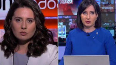 """Photo of ჟურნალისტებმა თამარ ჩიხლაძემ და თეონა ბაკურიძემ """"TV პირველი"""" დატოვეს"""