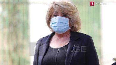 Photo of მარინა ენდელაძე განმარტავს, როდის აღარ არიან გადამდები კორონავირუსით ინფიცირებული პაციენტები