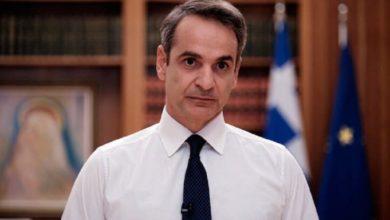 Photo of საბერძნეთი ახალ შეზღუდვებს აწესებს – ხვალ პრემიერ-მინისტრი მოსახლეობას მიმართავს