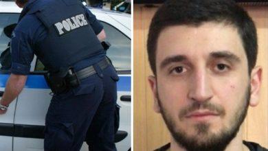 "Photo of საბერძნეთში გურჯაანელი ""კანონიერი ქურდი"", მეტსახელად ""პროფესორი"" დააკავეს"