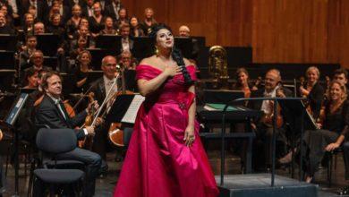 Photo of ანიტა რაჭველიშვილი გერმანიაში წლის საუკეთესო საოპერო მომღერლად დაასახელეს