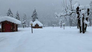 Photo of იტალია: დოლომიტებში რეკორდული რაოდენობის თოვლი მოვიდა, უახლოეს დღეებში ამინდი გაუარესდება