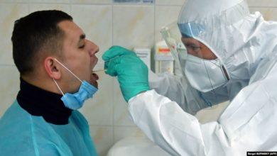 Photo of საქართველო კორონავირუსის გავრცელებით მსოფლიოში პირველ ადგილზეა