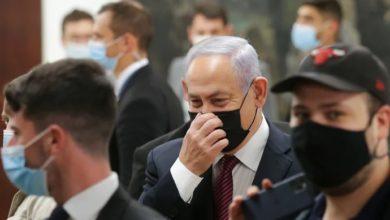 Photo of ისრაელში მორიგი რიგგარეშე საპარლამენტო არჩევნები ჩატარდება – მეოთხე ბოლო 2 წლის განმავლობაში