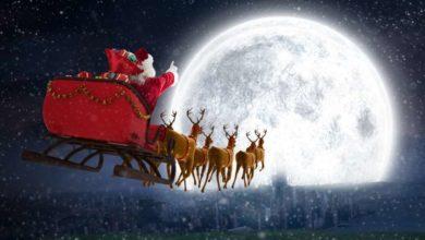 Photo of ჯანმო-ში დაადასტურეს, რომ სანტა კლაუსს კორონავირუსისადმი იმუნიტეტი აქვს