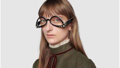 Photo of GUCCI-მ ახალი სათვალე გამოუშვა